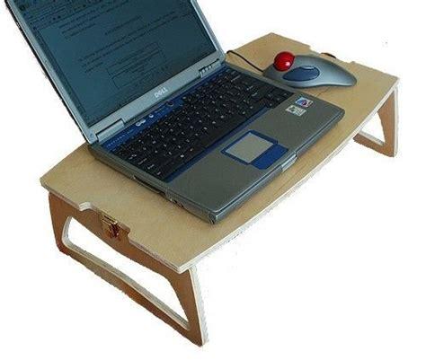 Bed Desks For Laptops Laptop Bed Desk Bedtime Computer Table Folding Portable Tray