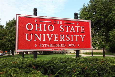 Prerequisites To Get Into Mba At Ohio State by Ohio State Act Scores Acceptance Rate