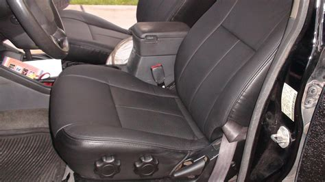 nissan frontier seat covers forum nissan frontier forum leatherette seat covers