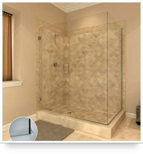 Arizona Shower Door Company Deluxe Bath Arizona Shower Door