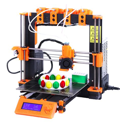 3d color printer new multi material upgrade released for prusa i3 mk2 3d
