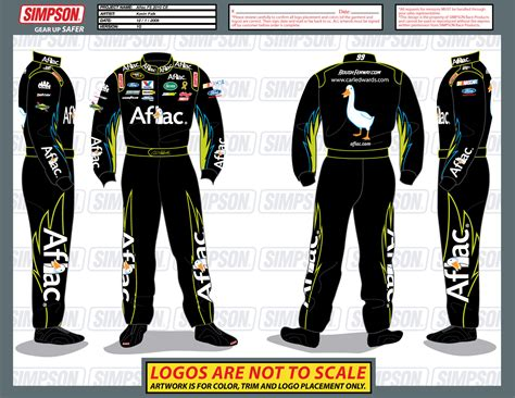 oakley racing suits templates