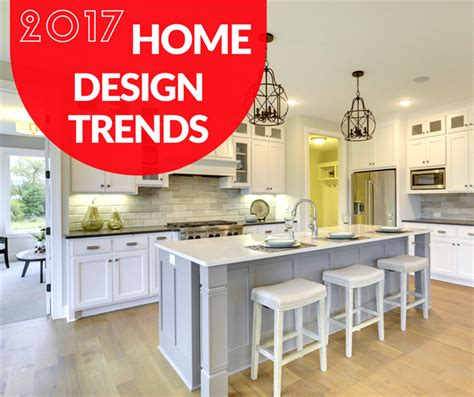 home design trends to for in 2017