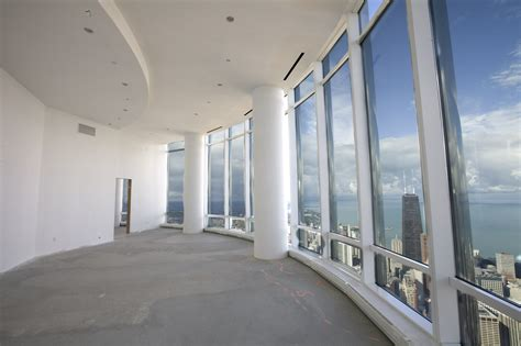 trump tower penthouse 301 moved permanently