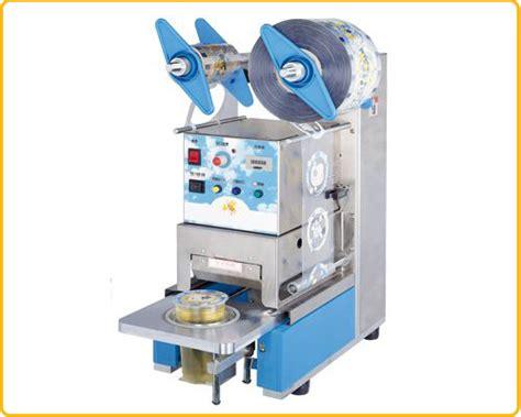 bench apply online bench type sealing machine manufacturer india