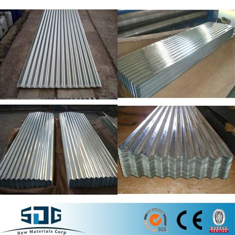 type of steel material china metal roofing material ppgi steel sheet 24