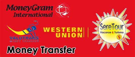 western union sedi western union sciacca money transfer by seretour