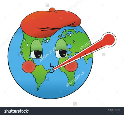 animated clipart global warming animated clipart 51
