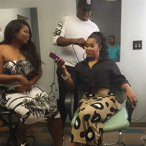 momma dee love and hip hop hairstyles what is lisa wu doing in 2015 hairstyle gallery