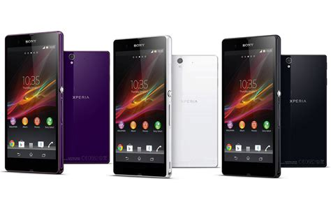 Update Tablet Sony android 4 4 kitkat update for xperia z zl zr and xperia z tablet rolling out