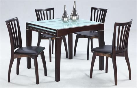 dining room table expandable 100 expandable glass dining tables to solid walnut
