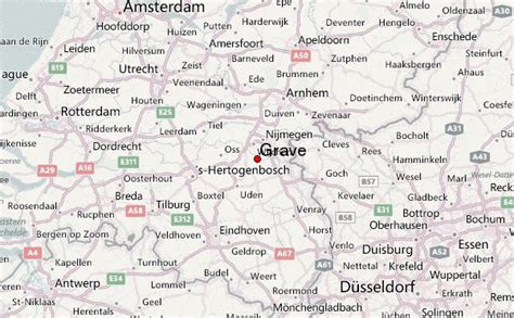 nieuwegein netherlands map grave stadsgids