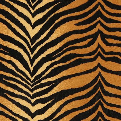 tiger print upholstery fabric tiger stripe orange fabric rawr