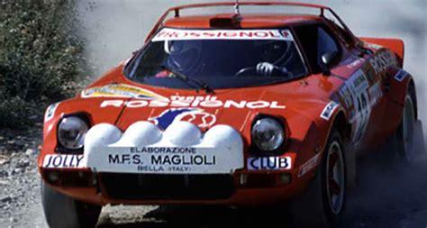 Auto Rally Anni 70 by Rally 70 Una Storia Tante Storie Autologia