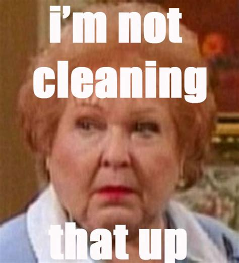 Cleaning Lady Meme - cleaning lady on tumblr