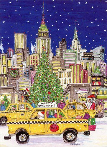 Nyc Gift Card - 1000 images about christmas and holidays cards on pinterest holiday cards chen and