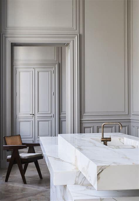 Joseph Dirand Architect by Joseph Dirand Architecture Varenne Interiors