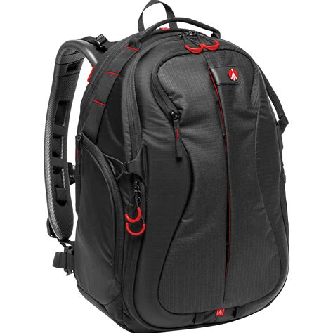 Light Backpack manfrotto minibee 120 pl pro light backpack mb pl