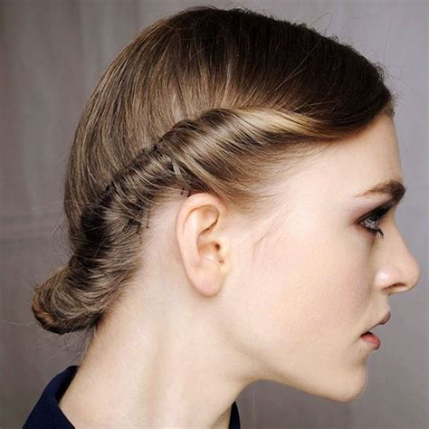 halo hair ponytails 7 ways to wear your hair up that don t involve ponytails