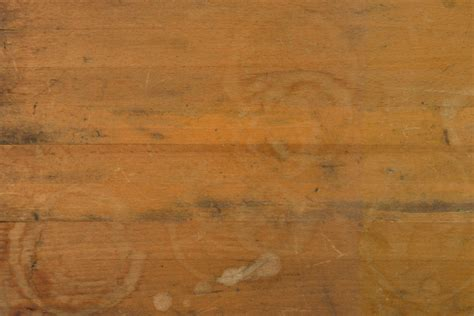 how to stain a table how to remove water stains from wood furniture dummies