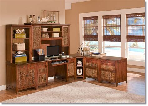 fiji casual home office furniture collection