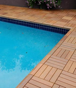 interlocking deck patio tiles to cover up the old concrete surround house ideas