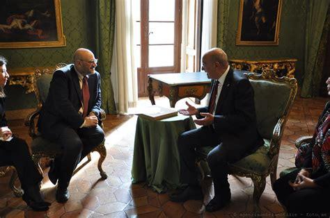 consolato italiano messico ricevuto a palazzo donini ambasciatore messicano in italia