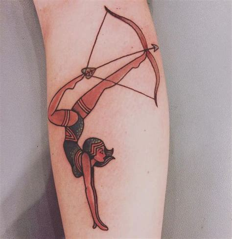 sagittarius archer tattoo designs 25 best ideas about sagittarius tattoos on