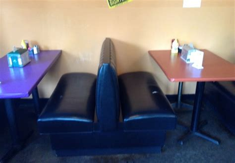 restaurant booth upholstery boat upholstery on site boat care