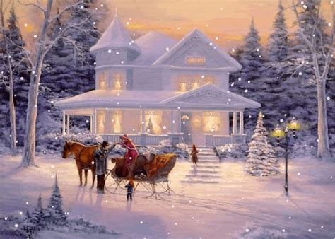 the sleigh ride home unconfirmed breaking news a mis