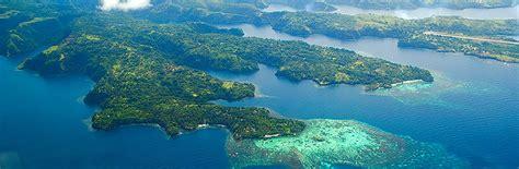 Papua New Guinea Fastis 2018 Papua New Guinea 2018 With Island Dreams