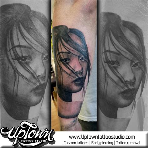 uptown tattoo studio tattoo artists in leicester le3 5ge sasha wilkinson vegan tattoo studios