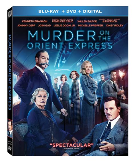 amc movies murder on the orient express by kenneth branagh murder on the orient express comingsoon net