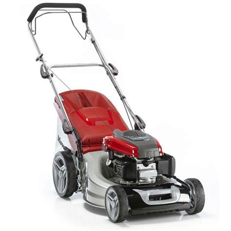 mountfield sp hw power driven petrol lawnmower honda engine