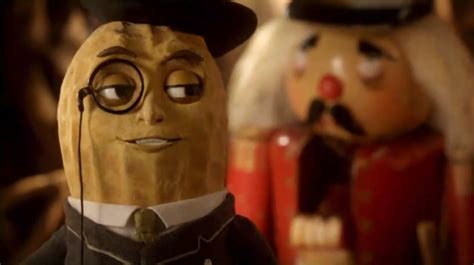 Planters Nut Commercial by Planters Mr Peanut In Stop Motion Dragonframe