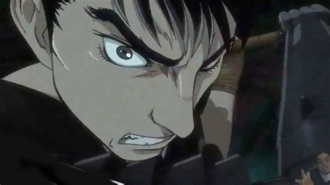epic anime fights 2016 i m hype but why cgi berserk new 2016 anime trailer アニメ