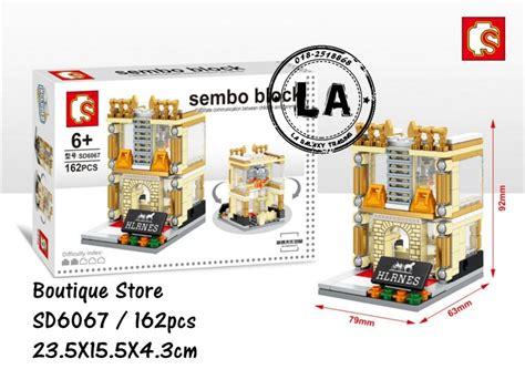 Mainan Lego Sembo Block Sd6066 6069 sembo block sd6066 sd6069 mini building block lego compatible 11street malaysia blocks