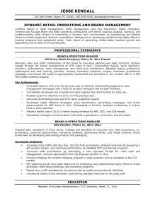 Sle Resume Cover Letter For Operations Manager Cover Letter Sales Executive Operations 100 Images Cover Letter For Business Manager