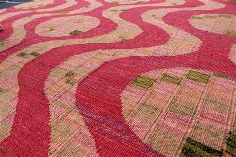 scandinavian design rugs scandinavian design flat weave rug for sale at 1stdibs