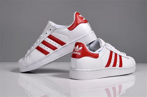 adidas superstar womens casual sneakers white red adidas superstar litewomens adidas