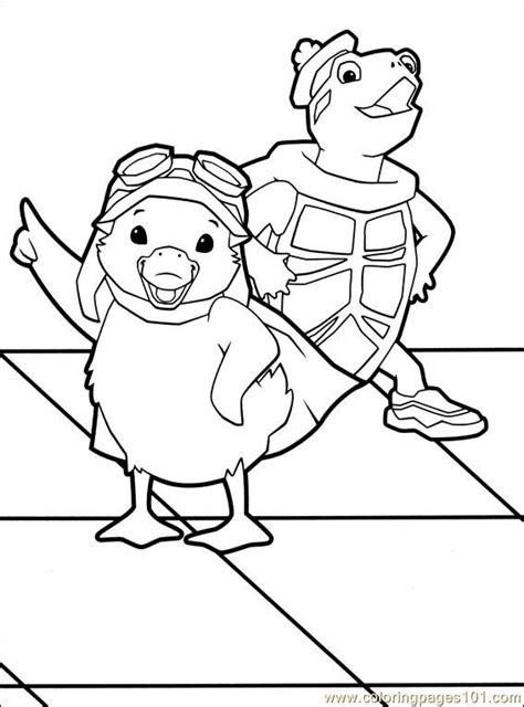 nick jr wonder pets coloring pages wonder pets coloring pages