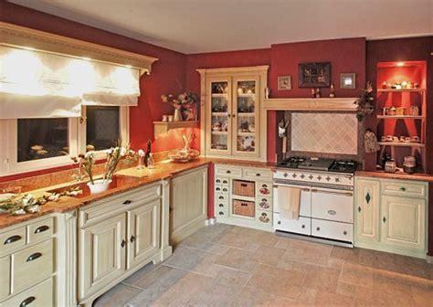 decoration de cuisine en peinture decoration de