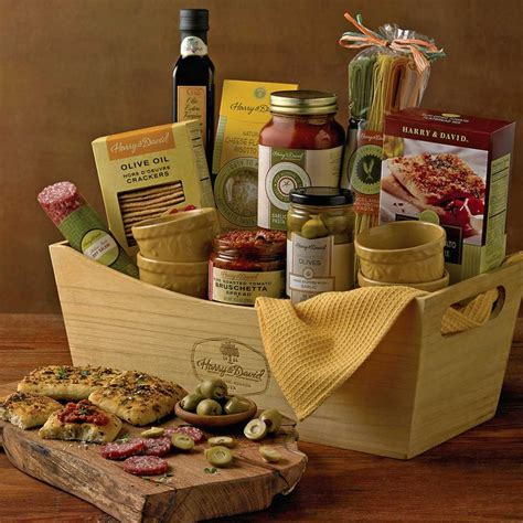 cucina d italia gift basket italian gift basket harry
