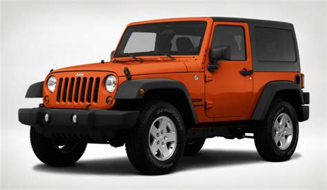 Buying A Jeep Wrangler Carmaker Plans To Buy Fiat Chrysler S Jeep