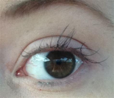 my eyelash extension experience mimi s dining room