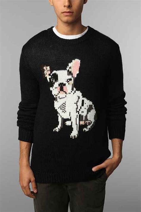 Nsweater Buldog pj by bulldog sweater outfitters