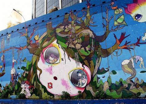 imagenes impresionantes graffitis impresionantes graffitis aut 233 nticas obras de arte