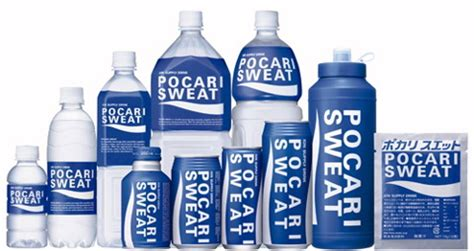 Pocari Sweat Botol 900ml 15 S 15 japanese beverages that are just smosh