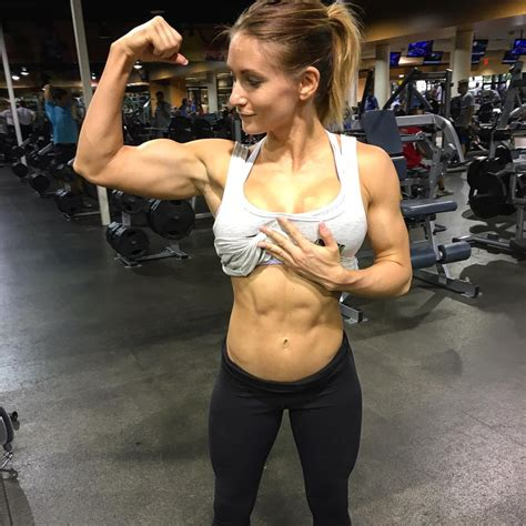Bunny Williams by Alyssa Germeroth Beauty Muscle