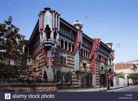 casa vicens barcellona casa vicens barcelona www imgkid the image kid has it